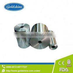 GS55185 Goldshine Galvanized Cold Rolled Aluminium Coil with prepainted