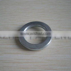 DIN127 spring washers zinc plated