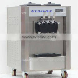 best selling table top soft serve ice cream making machine (CE) 86-13695249712
