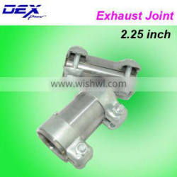 auto part of exhaust joint