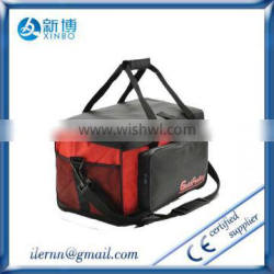 New style hot selling red six pack cooler bags