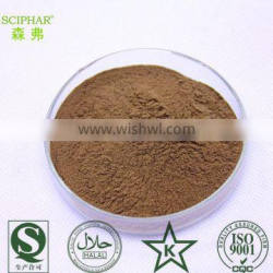 Raw material manufacturer supplying Cassia nomame extract