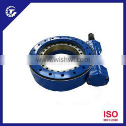 solar slew drive bearing A9 inch slewing drive