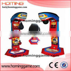 2016 Hot sales!Ultimate Big Punch Boxing Game Machine for sale