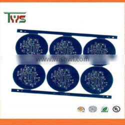 Popular best sell professional single side plated tin pcb