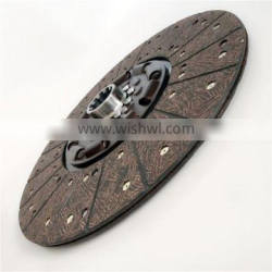 Brand New Great Price Clutch Disc Green Color For KING LONG BUS