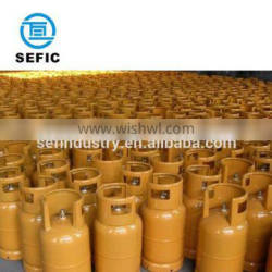 Made in China Steel LPG 12.5kg gas cylinder