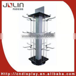 Classical wire eyewear display stand