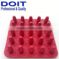 Factory price custom rubber silicone one way valve