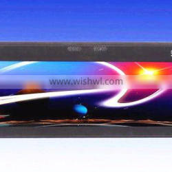 14.9 inch TFT LED stretched ultra wide digital AD signage display screen