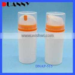 Top Quality Plastic Airless Bottle Packaging,Top Quality Airless Bottle