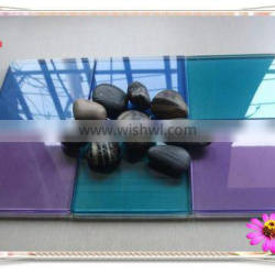 laminated colored glass & color laminated glass