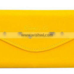 Fashion trendy cute women wallet with new style