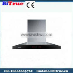 High quality stainless steel hood vent
