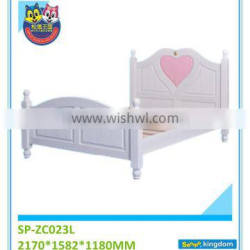 In stock wooden animal shaped beds made in vietnam kids indonesian teak day beds#SP-ZC023L