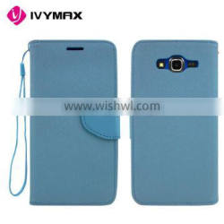 book style flip phone cover for samsung galaxy j7 luxury pu case