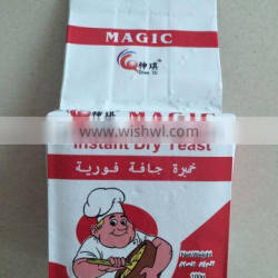 100g instant dry yeast professional export from china