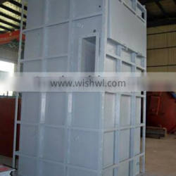 Grain Dust Baghouse Collector