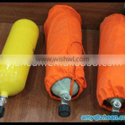 Fire Fighter's Outfit Positive Pressure Type Air Breathing Apparatus