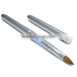 Yiwu suppliers to provide all kinds nail art,cosmetics acrylic brush acrylic tealight holders