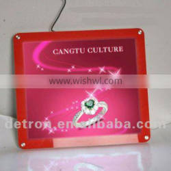 Best Quality LED Outdoor Advertising Board for Jewellery S1482 ~ NEW