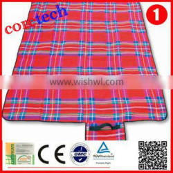 Eco-friendly breathable waterproof camping floor mat factory
