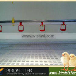 hot sale automatic poultry drinking line for chicken and broiler and breeder