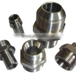 Factory Provide Customized stainless steel cnc machining parts