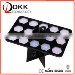 DKK-H046 acrylic cosmetic pencil display stand