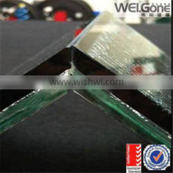 Anti-Slip Tempered Laminated Glass for stairs