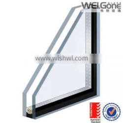 AS/NZS 2208:1996 Accredited Tempered Insulated Glass Units Supplier