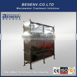 ISO9001 Certificated Water Treatment Plant Equipment MBR