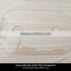 0.8mm polycarbonate for electronics