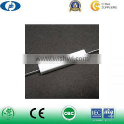 Low Noise 5W 360 Ohm Ceramic Shell Cement Resistor