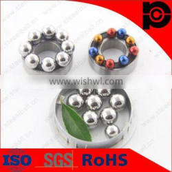 1/8inch 3.175mm 3.5mmFactory wholesale Forged Carbon steel ball