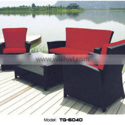 New Arrival Modern Design Sofa Rattan Outdoor Furniture Wilson and Fisher Patio Furniture
