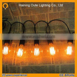 China Supplier New Products for 2015 Pendant Lamp 40w 60w e 27 Edison Bulb