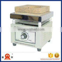 silicon controlled adjustable universal electric furace