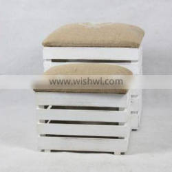 Cheap storage wooden box/wooden crate box/wooden box