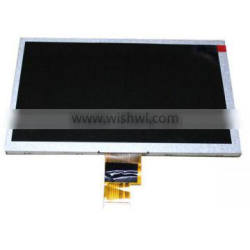 ZJ080NA-08A INNOLUX700:1 lcd display 8 inch with wide temperature for car