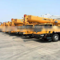 [ XCMG truck crane 160 ton for sale ] , XCMG crane QY160K, Competitive price