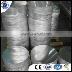 DC/CC China Cheap Price 1100 H12 Aluminum Disc for Cookware