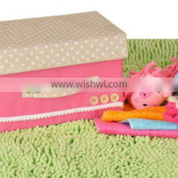 2014 newest products Foldable Storage box for sundries