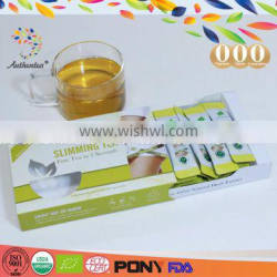 OEM/ODM Herbal Weight Loss Tea Plant Extract Stevia Extract