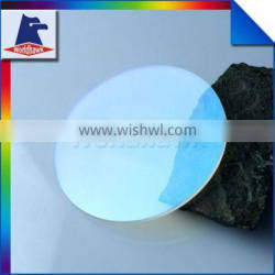 Hot sell 10mm 60/40 optical grade sapphire windows in stock