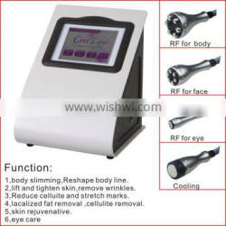 best selling products loss weight radio frequency machine