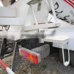 Second hand Chna Howo 10m3 mixer truck used year 2014 Howo 10m3 mixer truck used howo 10m3 mixer truck for sale