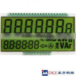 electronic lcd
