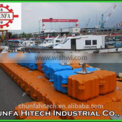 HDPE Floating Module