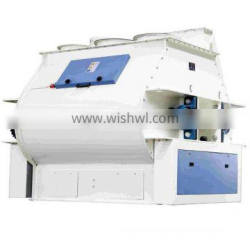 1 ton animal poultry feed mixer used in small feed mill